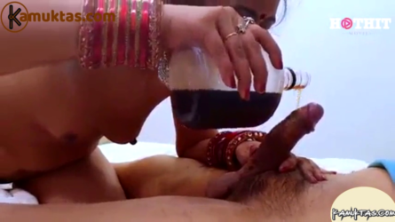Bhabhi Fucked By Dever In Her Bedroom E1624726167126